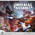 FFG Star Wars Imperial Assault: Základní hra