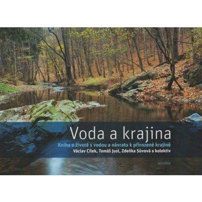 C ílek st. Václav: Voda v krajině Kniha