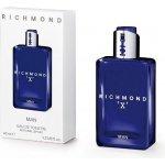 John Richmond Richmond X Man toaletní voda pánská 40 ml