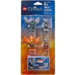 Lego CHIMA 8509103 Fire and Ice