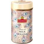 Risto Milk Oolong mléčný sypaný čaj 125 g