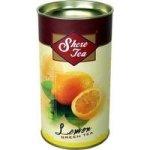 SHERE sypaný zelený čaj Lemon citron 120 g