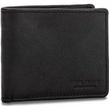9b3f51c0743 Pepe Jeans Velká pánská peněženka Beal Wallet PM070293 Black 999