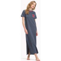 ebd3f9a1de Tommy Hilfiger sportovní šaty Long dress navy blazer alternativy ...