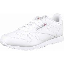 febc511aaec Reebok Classic Leather White - Nejlepší Ceny.cz