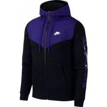 Pánské mikiny Nike - Heureka.cz b7bf2e6e655