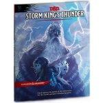 Hra na hrdiny Dungeons & Dragons: Storm King's Thunder
