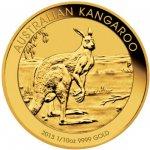 Kangaroo Australian 1 10 Oz