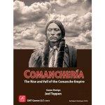 GMT Comanchería: The Rise and Fall of the Comanche Empire
