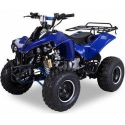 6ec1236c296 ATV Big Warrior Čtyřkolka 125cc RS model Barva Zelená Sunway 32366-68200