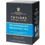 Taylors of Harrogate Taylors Decaff Breakfast Tea 50 g