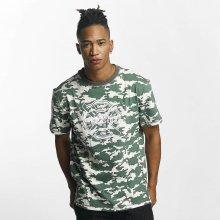 Ecko Unltd. / T Shirt BananaBeach in camouflage