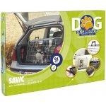 Savic Klec Dog Residence mobil 91x60x72cm
