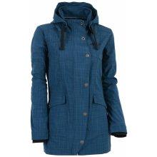 Altisport Patria ALLS17014 dámská softshellová bunda modrá