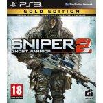 Sniper: Ghost Warrior 2 (Gold)