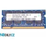 Hynix DDR2 2GB HMP125S6EFR8C-Y5 AB