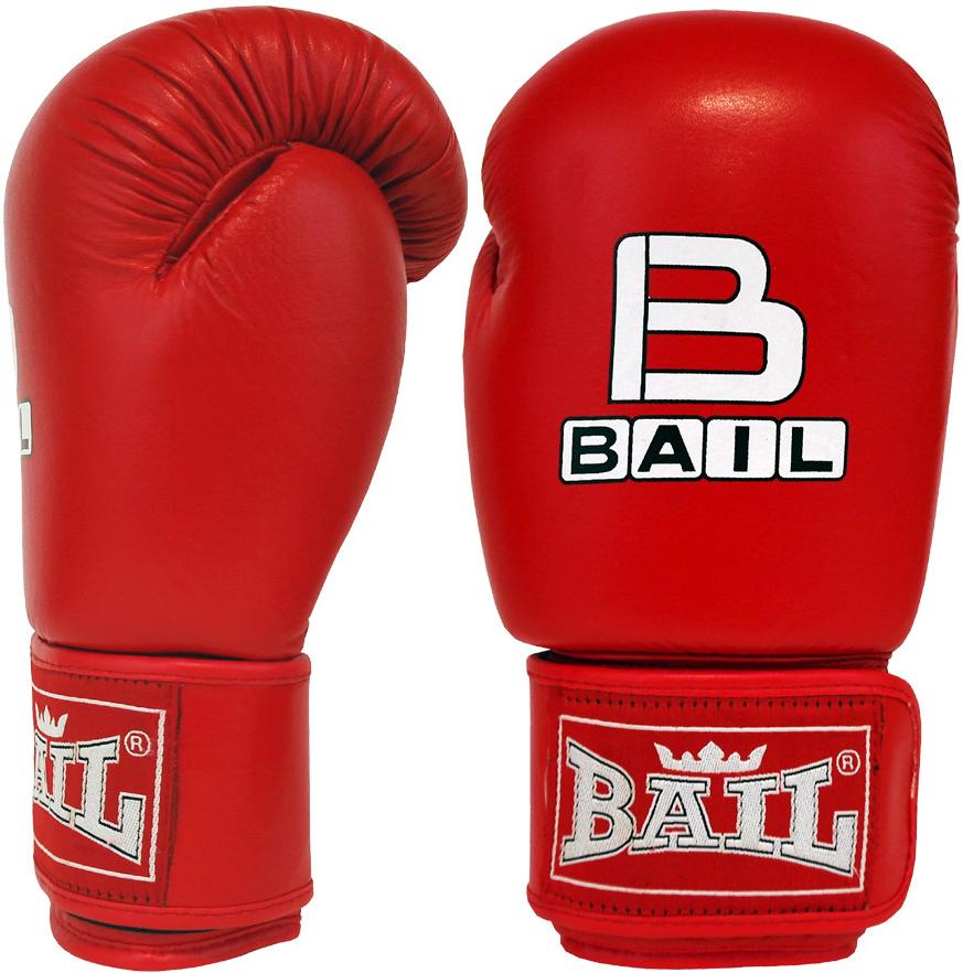 Boxerské rukavice Bail - Heureka.cz 37a5c241fe
