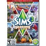 The Sims 3 Roční období CD key