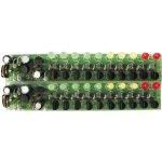 TIPA PT024S Stereo indikátor vybuzení