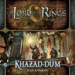 FFG The Lord of the Rings LCG: Khazad-Dum