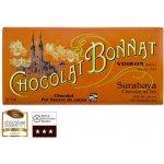 Bonnat čokoláda Lait Grands Crus Surabaya 65% 100g