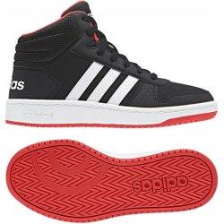 Dětská bota Adidas Core Boty Hoops 2.0 B75743 a016e597104