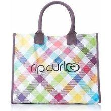 Rip Curl Multico beach Bag optical white