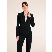 ASHLEY BROOKE by heine kalhotový kostým včetně sukně černý 1b343cdf6c