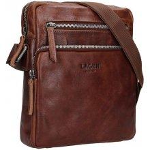 d3f05316c18 pánská kožená taška přes rameno GT24