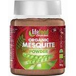 Lifefood Mesquite prášek Bio 190 g