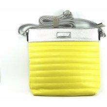 Gallantry 7265 kabelka žlutá