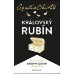 Christie: Královský rubín - Agatha Christie