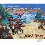 Asmodee Archipelago: War & Peace