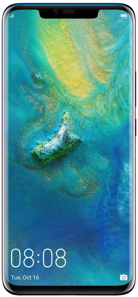 Huawei Mate 20 Pro 6GB/128GB Dual SIM na Heureka.cz