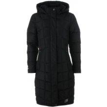 Bunda Karrimor Long Dwn Jacket Ladies Black