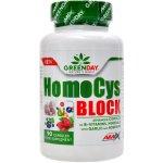 Amix GreenDay HomoCys Block 90 tbl.