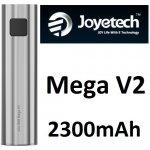 Joyetech Baterie eGo One MEGA V2 2300mAh Stříbrná