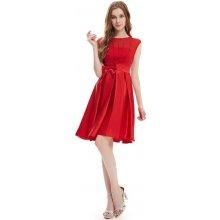 eab631d0c Ever Pretty šaty do tanečních plesové 6113 červená