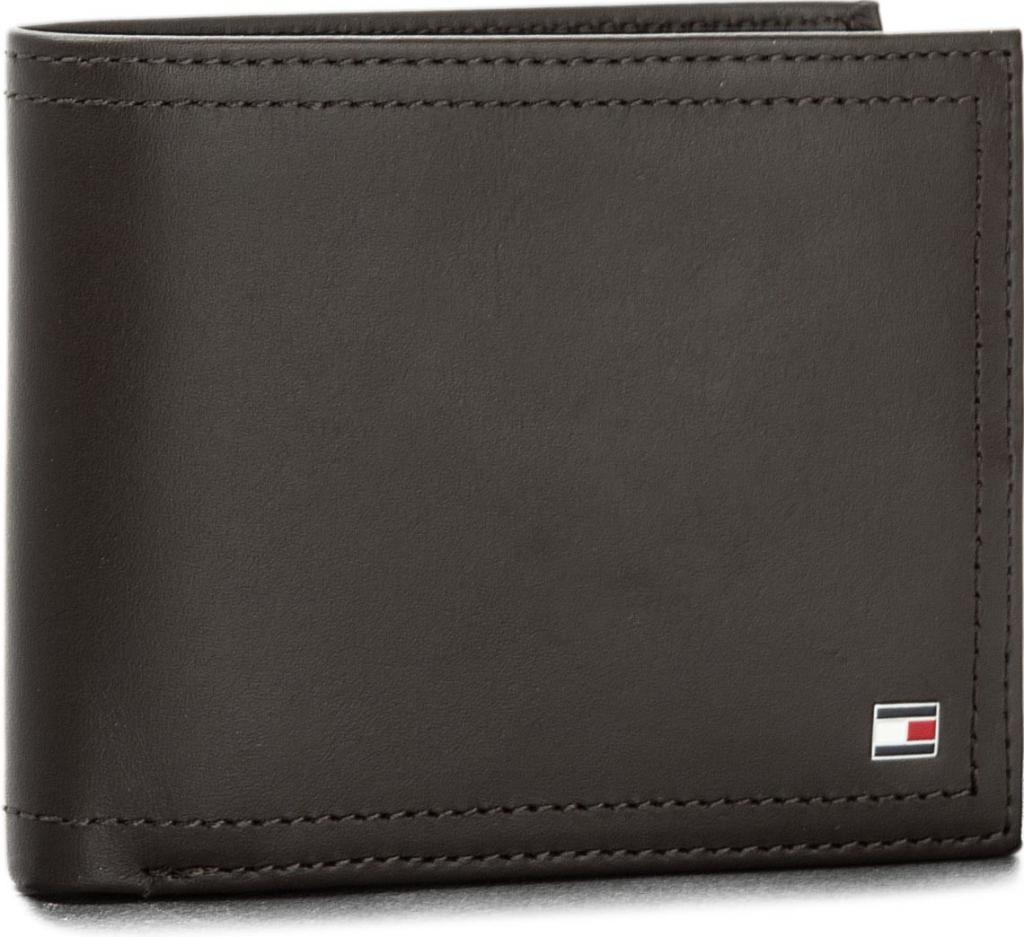 TOMMY HILFIGER Velká pánská peněženka Harry CC And Coin Pocket AM0AM01258  002 alternativy - Heureka.cz c8036dd9719