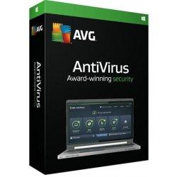 AVG AntiVirus 2016 1 lic. 1 rok SN elektronicky (AVCEN12EXXS001)