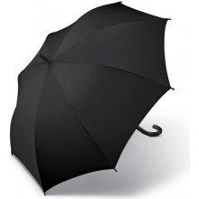 Černý partnerský deštník 44853 Černá