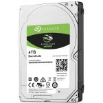 Seagate Barracuda 5400 4TB, 3.5'', SATAIII, 7200rpm, ST4000DM004