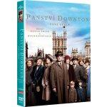PANSTVÍ DOWNTON - 5. SÉRIE DVD