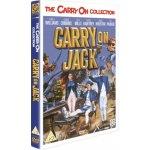 Carry On Jack DVD