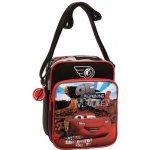 Joummabags taška přes rameno s kapsou Cars poušť