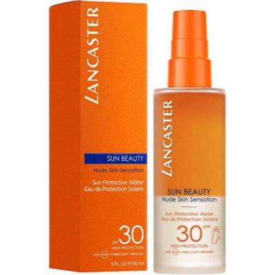 Lancaster spray na opalování SPF30 Sun Beauty (Sun Protective Water) 150 ml