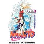 Naruto 6 - Sakuřino rozhodnutí - Masaši Kišimoto