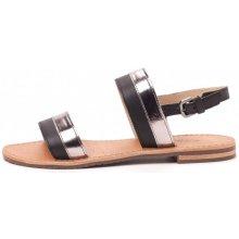Geox dámské sandály Sozy černá