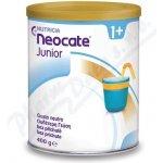 Neocate Junior bez příchutě por.plv. 1 x 400 g