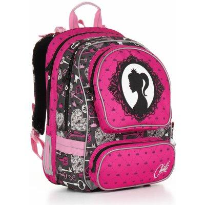 Topgal batoh CHI 875 H růžová